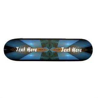 Mardi Gras Party Theme  Please View Notes Skate Deck