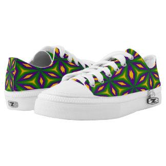 Mardi Gras Star 3598 Low-Top Sneakers