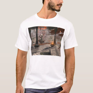 """Mare Temporalis"" Large Adult T-Shirt"