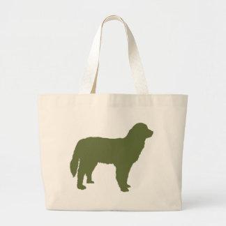 Maremma Sheepdog Jumbo Tote Bag