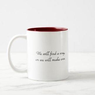 Marentha coffee mug