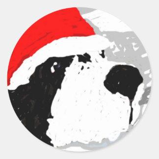 margaret frasers art 014 round sticker