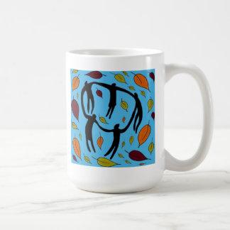 Margaret Scott original design mug