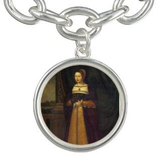 Margaret Tudor, Queen of Scots Bracelet
