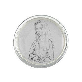 Margaret Tudor, Queen of Scots Ring