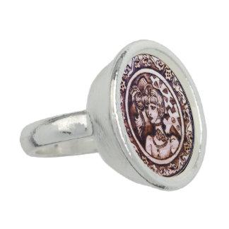 Margarette Ring
