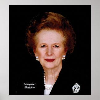 MargaretThatcher Poster