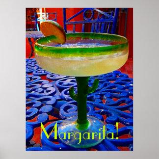 Margarita ! poster