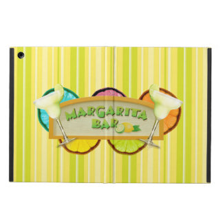 Margarita bar cover for iPad air