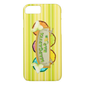Margarita bar iPhone 8/7 case