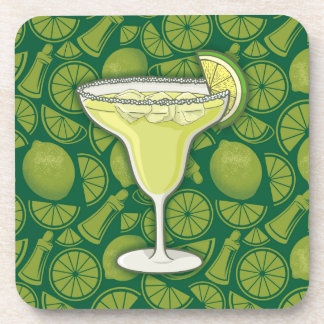 Margarita Beverage Coaster
