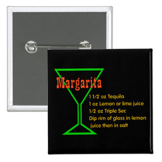 Margarita Pin's