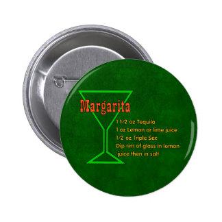 Margarita Badge
