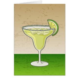 Margarita Card