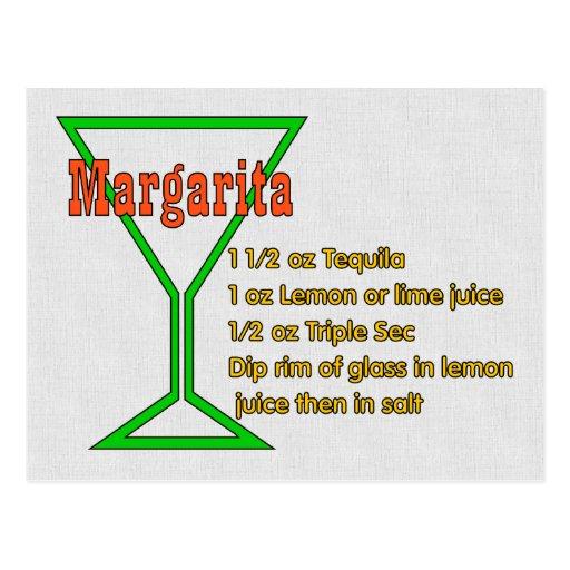 Margarita Cartes Postales