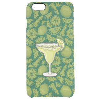 Margarita Clear iPhone 6 Plus Case