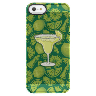 Margarita Clear iPhone SE/5/5s Case