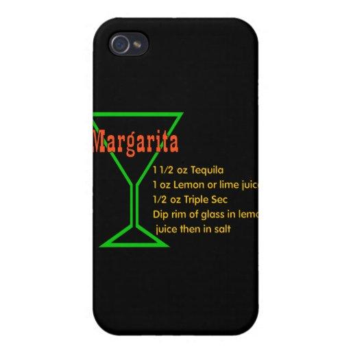 Margarita Coque iPhone 4