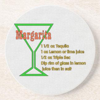 Margarita Dessous De Verre