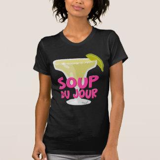 Margarita Du Jour T-Shirt