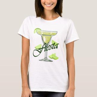 Margarita Fiesta Party T-shirt