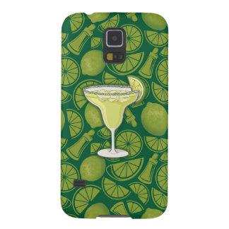 Margarita Galaxy S5 Cover