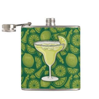 Margarita Hip Flask