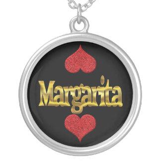 Margarita necklace