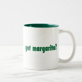 margarita obtenue tasse