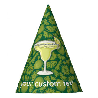 Margarita Party Hat