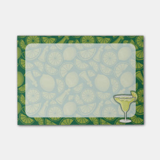 Margarita Post-it Notes