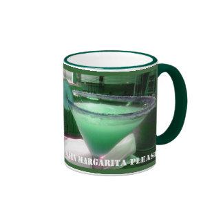 Margarita pour moi tasse