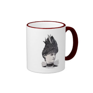 """Margarita"" Ringer Mug"