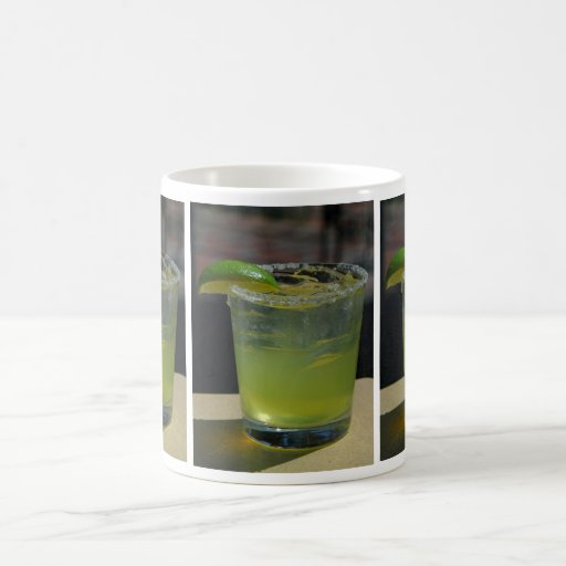Margarita savoureuse tasses