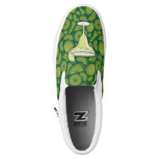 Margarita Slip-On Sneakers