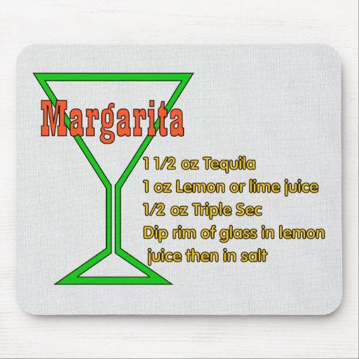 Margarita Tapis De Souris