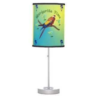Margarita time table lamp