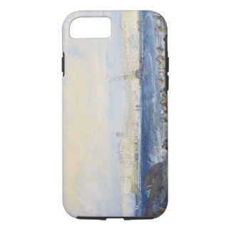 Margate, c.1822 (w/c on paper) iPhone 7 case
