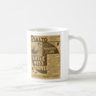 Marguerite Clark Little Miss Hoover newspaper ad Coffee Mug