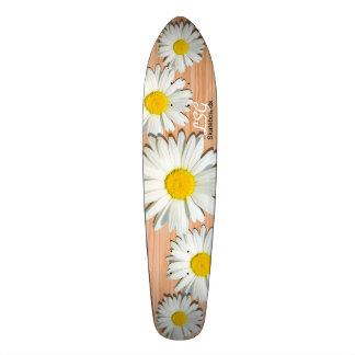 Marguerites Skateboard