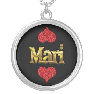 Mari necklace