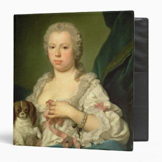 Maria-Barbara de Braganza Binder