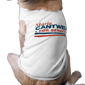 Maria Cantwell Shirt