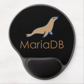 Maria DB Database Developer MousePad Wrist Safe