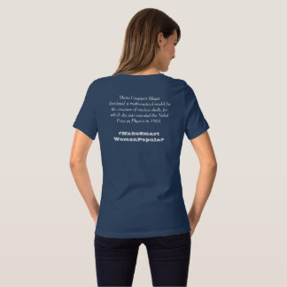 Maria Goeppert Mayer T-Shirt