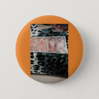maria,s   artwork 2 inch round button