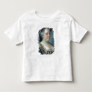 Maria Theresa, Empress of Austria, 1762 Toddler T-shirt