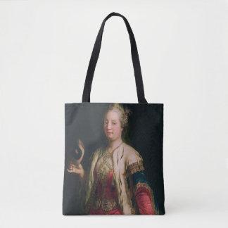 Maria Theresa Tote Bag
