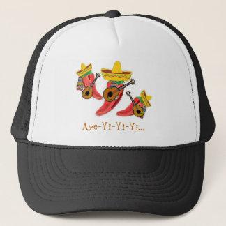 Mariachi Hat