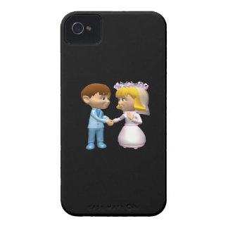 Mariage Coques Case-Mate iPhone 4